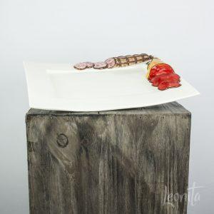 vleesschaal piccobella tapas