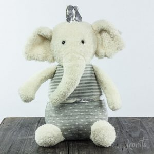 Alphie olifant knuffel jellycat