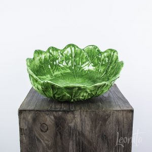 Saladeschaal sla