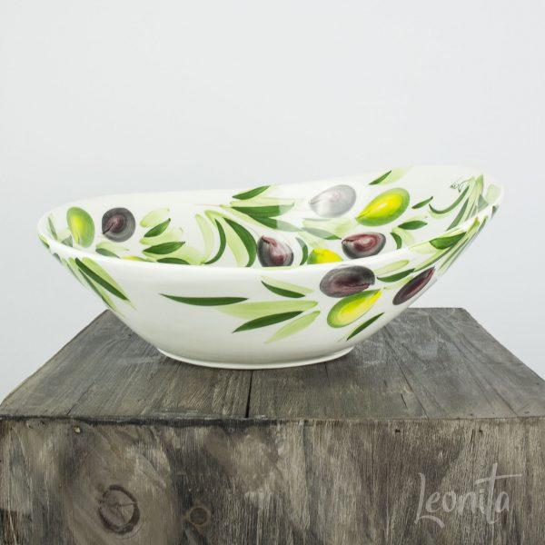 olijf salade piccobella
