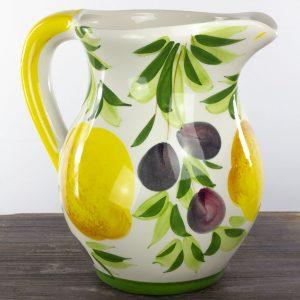 piccobella servies citroen genieten