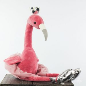 Fancy swan Large Jellycat