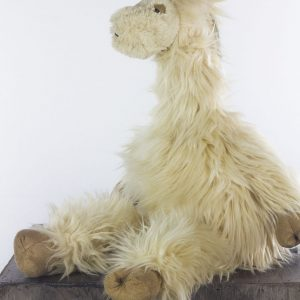 jellycat knuffel lama hip