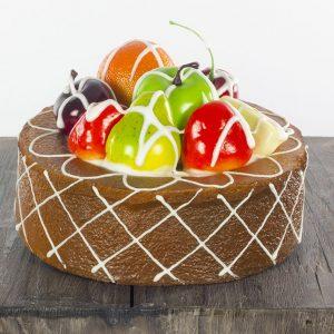 decoratie taartje