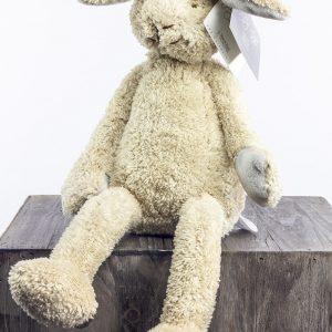 badstof konijn extra zacht
