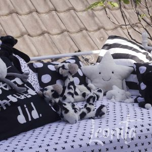 Ster Knuffel Day Bed