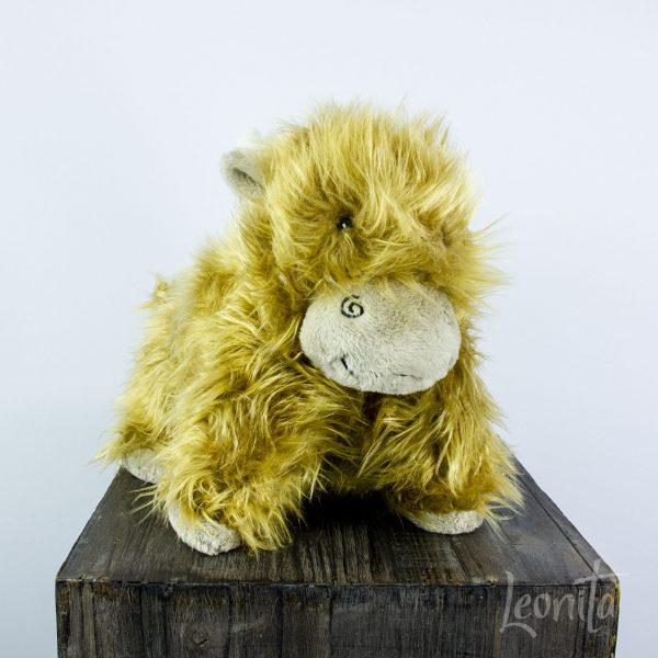 Hooglander Jellycat Knuffel