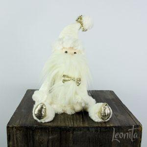 Santa Jellycat Knuffel