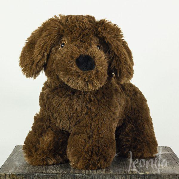 Puppie Hond Knuffel
