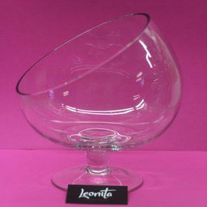 Glas Bokaal Presenteren