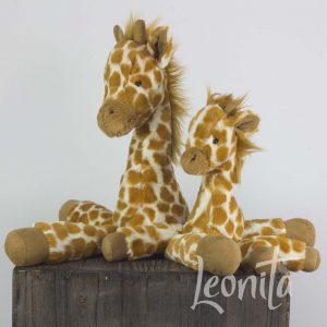 Dillydally Jellycat Knuffel Giraf