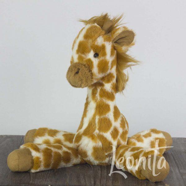 Dillydally Knuffel Giraf Jellycat