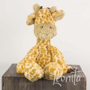 Jelly Cat Knuffel zacht Giraffe
