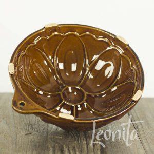 Vintage Puddingvorm Decoratie