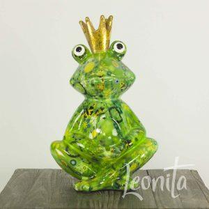 Zen Pomme Pidou Spaarpot Lente Groen
