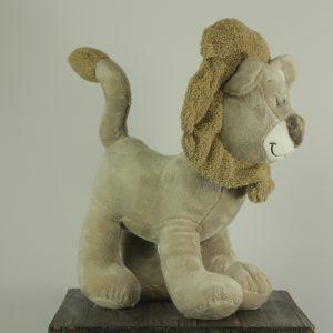 Leeuw Knuffel Aaibaar Louis