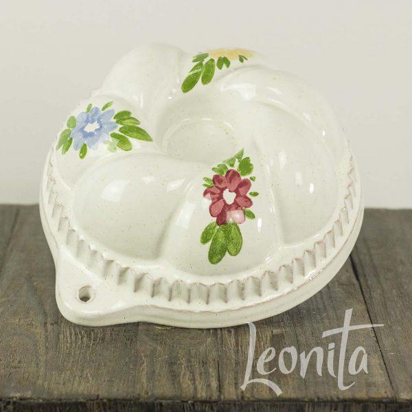 Blossom Puddingvorm Bloementjes Koken Tafelen Decoratie