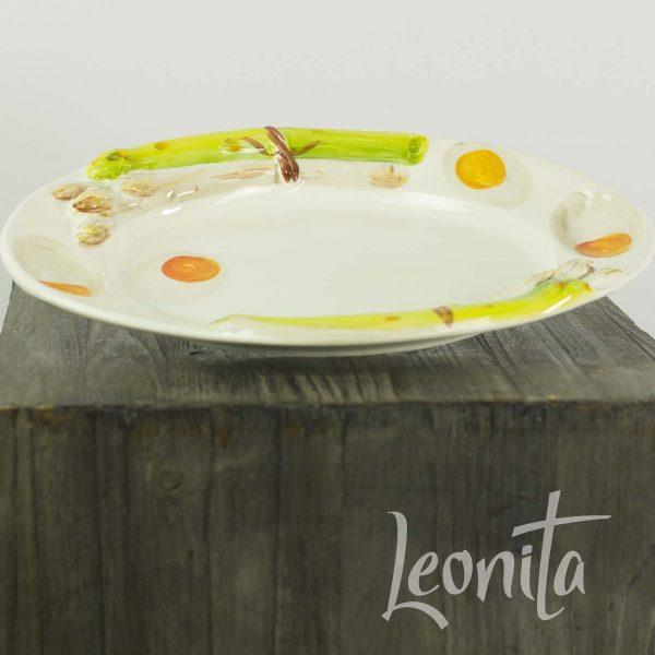 Piccobella Italiaans Verzamelen asperges Eten Tafelen Sfeervol