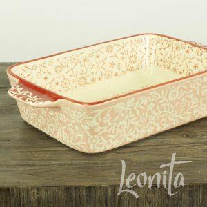 Lavandou Ovenschaal Roze Tafelen