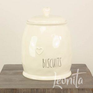 Koekjes High Tea Biscuits Kado