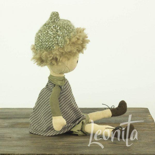 Hazelnoot Kinderkamer Pop Knuffel Jellycat