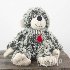 Aap Monkey Knuffel Verjaardag Cadeau