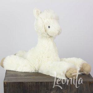 Lama Jellycat Zacht Knuffel Geboorte