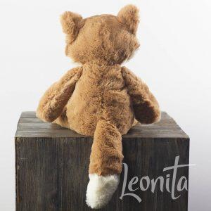 Knuffel Vos Leonita Jellycat Geboorte Cadeau