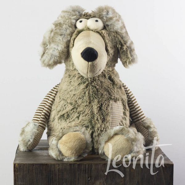 Mars & More Hond Hond Knuffel Cadeau Verzamelen