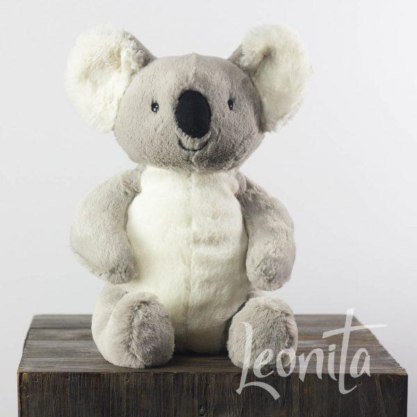 Kai Kai Koala Australie Knuffel Najaar Grijs Zacht