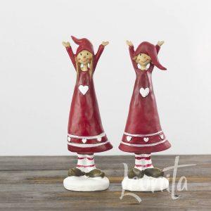 Kabouter Herfst Kerst